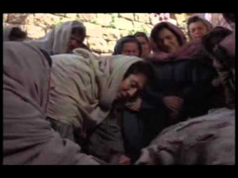 The Public Life Of Jesus Hindi Version,  Part-7 video