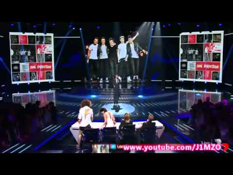X Factor Australia 2013 Announcement - One Direction to perform LIVE on the X Factor Grand Final