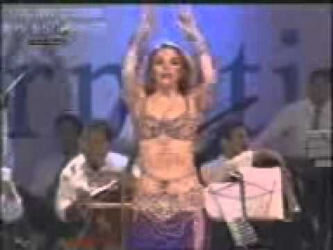 Youtube - Houida Arab Belly Dance.3gp video