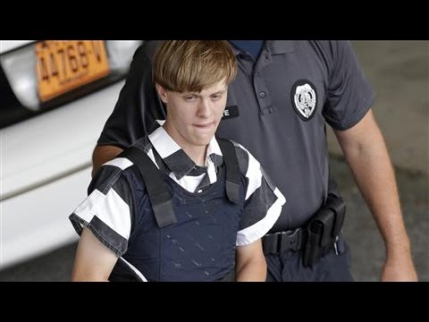 Dylann Roof Found Guilty in Church-Shooting Trial