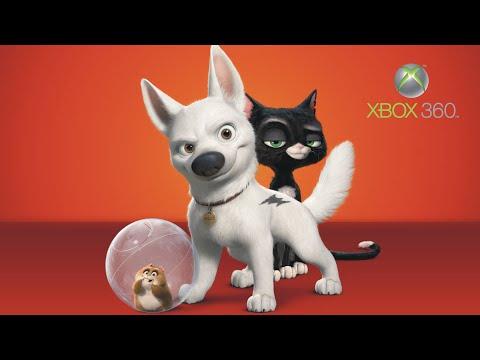 Bolt. Supercão. jogo do filme completo Xbox 360