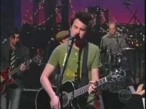 Howie Day - Collide Live
