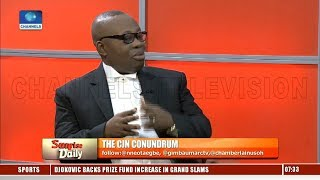 Lawyers Disagree Over Legality Of CJN Onnoghen's Indictment Pt.5 |Sunrise Daily|