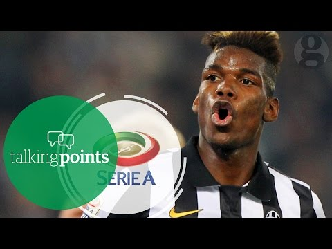 Paul Pogba: Was releasing him Sir Alex Ferguson's biggest mistake? | Serie A | Talking Points