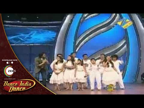 Dance Ke Superstars April 15 '11 DID 2 Team Jalwa
