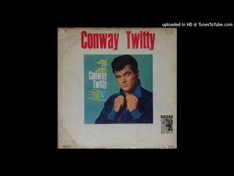Conway Twitty - The Rock & Roll Story LP (Full album)