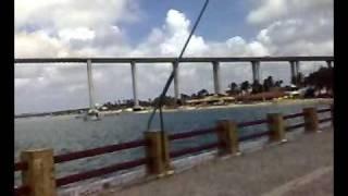 Praia da Redinha-Natal-RN