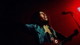 "Bob Marley ""Live At The Rainbow Theatre: London, England"" (Complete Concert)"