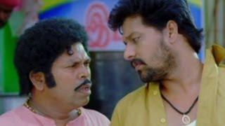 Mudhal Idam - Kavitha Nair defies Vidharth - Mudhal Idam