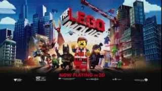 The Lego Movie | Meet WildStyle Trailer