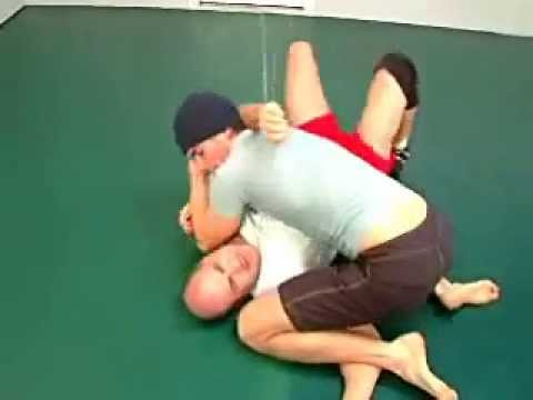 Brazilian Jiu Jitsu Black Belt - Mixed Martial Arts - MMA Striking Techniques Image 1