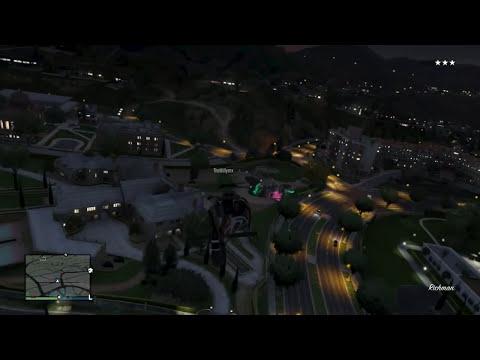 PILOTAJE PROFESIONAL - GTA Online con Willy y sTaXx