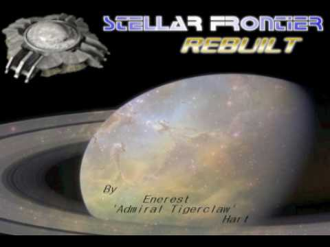 Stellar Frontier REBUILT: Across The Frontier