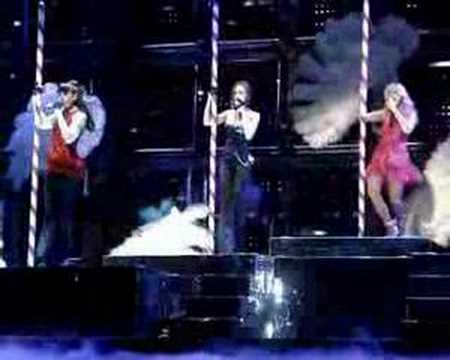 The Return of Spice Girls (Full DVD) - 8. 2 Become 1