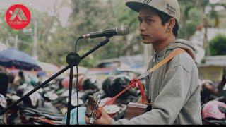 Bukti - Virgoun (Cover Pengamen Malang, Guru Musik Gaul)