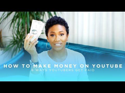 How YouTubers Make MONEY$?!