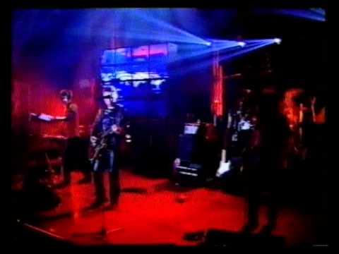 Мумий Тролль - Далеко (Live @ ДК Горбунова 1998)