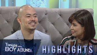 TWBA: Fast Talk with Bryan Revilla and Lani Mercado - Revilla
