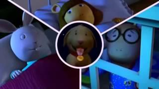 Arthur's Missing Pal Full Movie