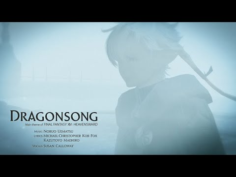 Final Fantasy XIV : Heavensward - Dragonsong