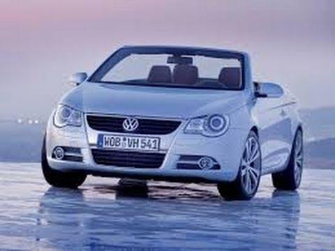 Наши Тесты Volkswagen EOS, VOLVO C70 и BMW M3 cabrio