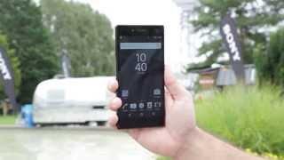 Три новых Sony Xperia Z5 со сканером отпечатков пальцев
