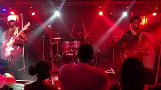 Unkocking The Truth Live - My Chains