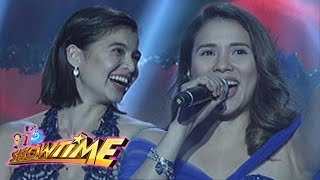 "It's Showtime: Anne and Karylle perform ""We Own The Now"""