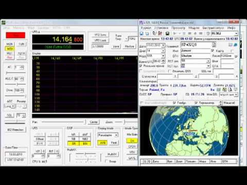 sdr qrp qso RL3KJ vs SP4XQS.mp4
