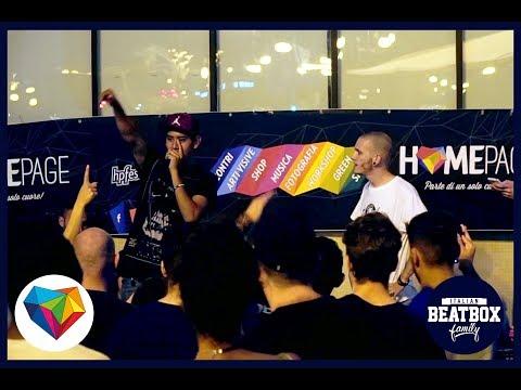 Adel Vs NME  Quarter final  HomePage Battle