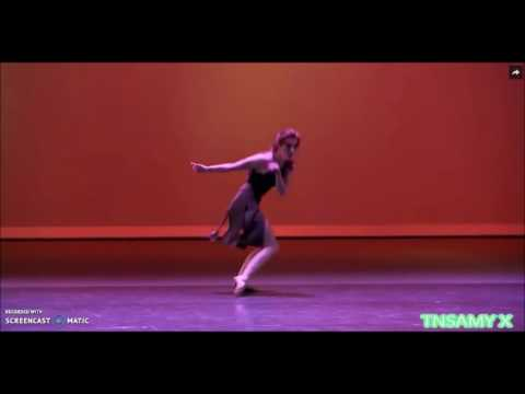 When the war is over- Giselle's international solo