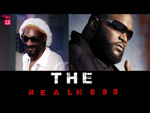The Realness: Snoop Lion shows Rick Ross how to be a Boss