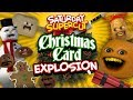 Annoying Orange Xmas Card Xplosion Saturday Supercut mp3