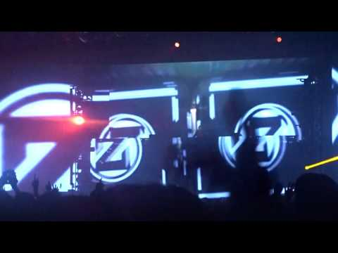 Zedd - Addicted To A Memory