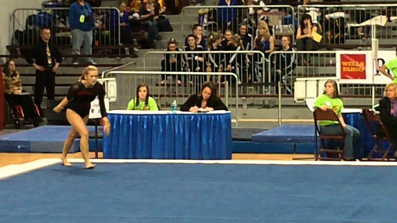 usag minnesota state gymnastics meet 2013 dodge