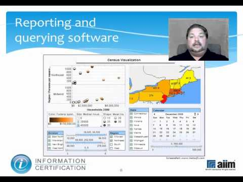 BPM and Reporting