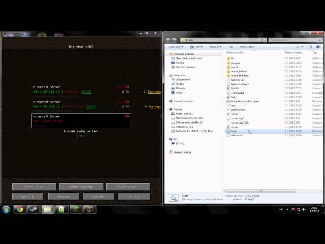 Minecraft 1.6.2 Crack Warez verze 100% Funkční AutoUpdate