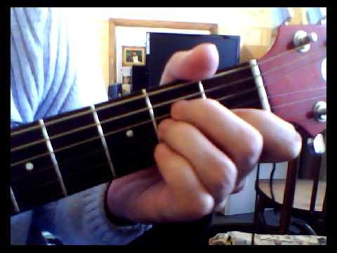 Высоцкий - Кони привередливые (Аккорды на гитаре)