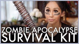 Snooki's Zombie Apocalypse Survival Kit