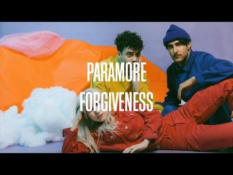 download lagu Paramore - Forgiveness Lyrics gratis