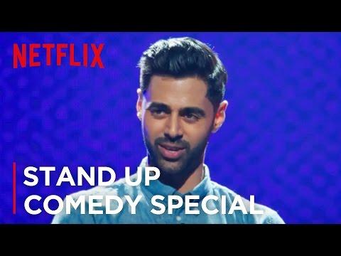Hasan Minhaj: Homecoming King | Official Trailer [HD] | Netflix on YouTube