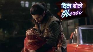 ISHQBAAZ- DIL BOLE OBEROI- Shrenu Parikh As Gauri- Episode 20th February 2017