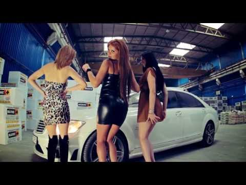 Madalina - K Fetele ( Oficial Video ) Hit 2014 video