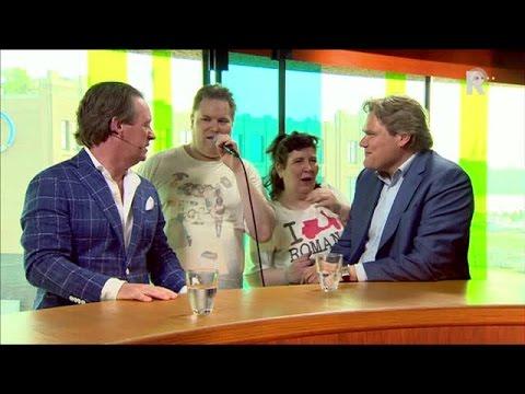 FC Rijnmond - 27 mei 2016