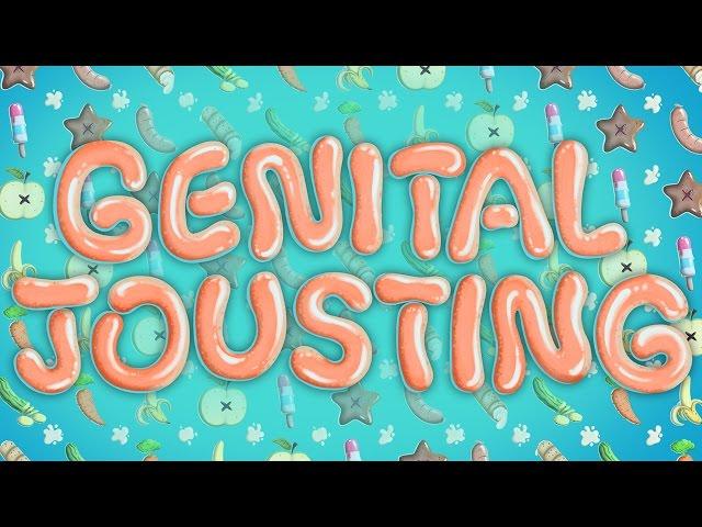 Руководство запуска: Genital Jousting по сети