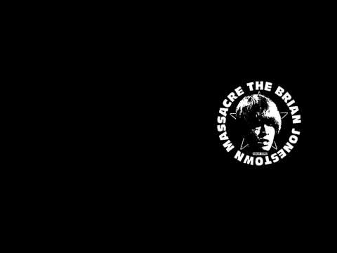 Brian Jonestown Massacre - Silver Dagger