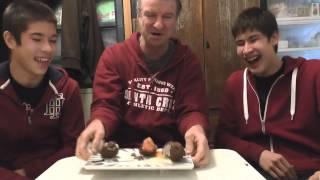 Chocolate Egg Prank - Eric Meal Time #55
