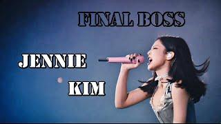Download lagu Why every one wants main rapper jennie blackpink to comeback (제니)