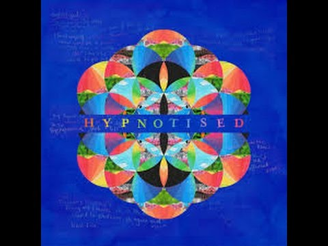 Coldplay-Hypnotised (OFFICIAL LYRIC VIDEO)