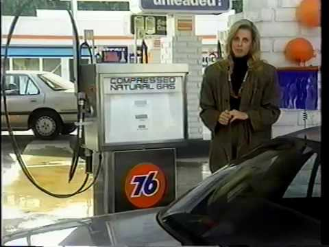 Lindsay Wagner- The Road to Clean Air